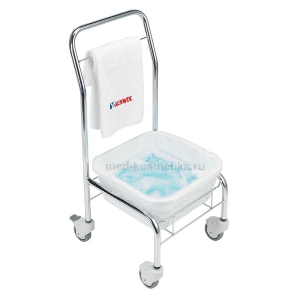 Портативная ванна для ног Gerlach