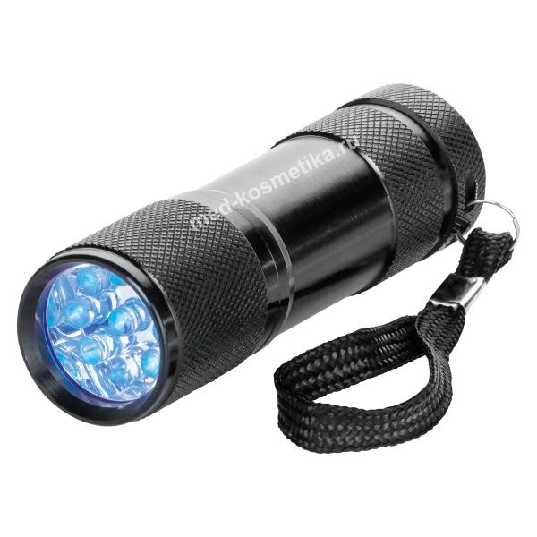 Портативная УФ-лампа
