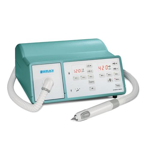 Аппарат для педикюра с пылесосом САТУРН