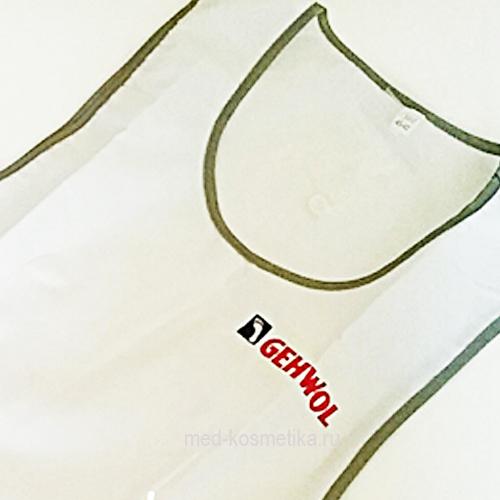Одежда для педикюра Передник Gehwol