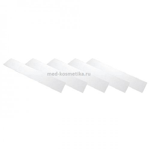 Пластины для коррекции ногтя, 25 шт