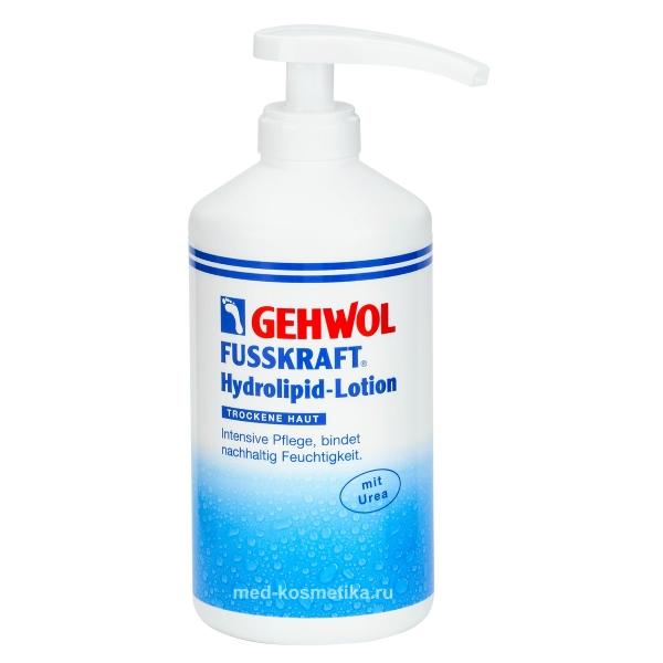 HL-лосьон с керамидами (церамидами) Gehwol 500мл