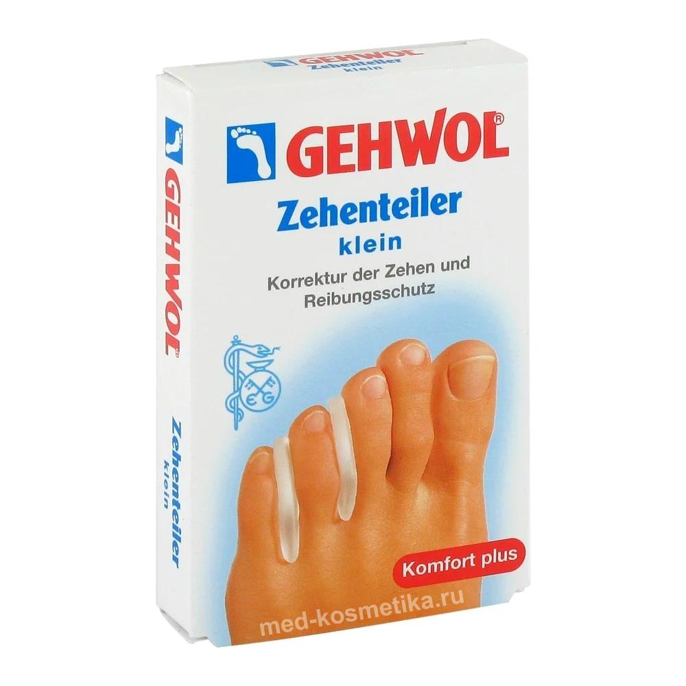 Вкладыши-корректоры для пальцев GEHWOL