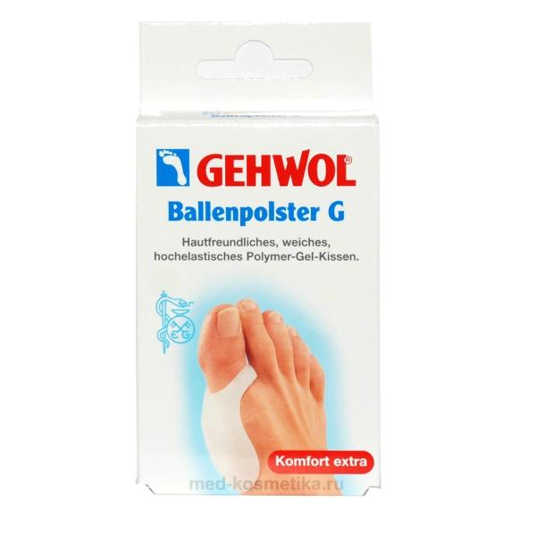 Gehwol Накладка  на  большой палец G